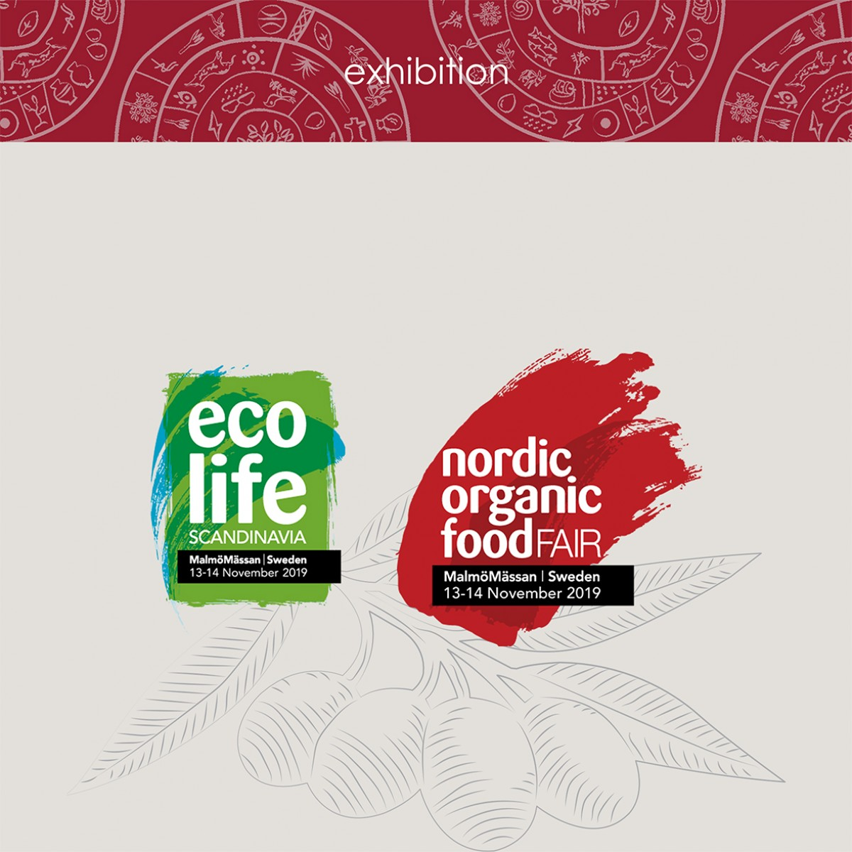 Our participation in the International Exhibition ECO LIFE SCANDINAVIA 2019